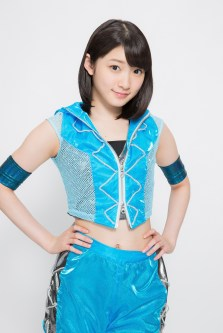 karin miyamoto- Credit - ©UP-FRONT PROMOTION Co., Ltd.